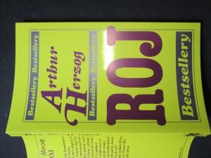 náhled knihy - Roj