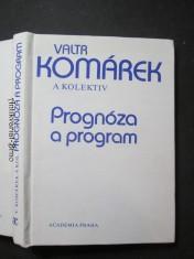 náhled knihy - Prognóza a program