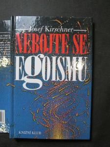 náhled knihy - Nebojte se egoismu