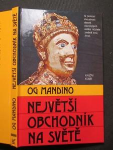 náhled knihy - Největší obchodník na světě