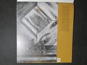 náhled knihy - Lidové stavitelství v oblasti Žďárských vrchů