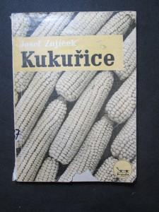 náhled knihy - Kukuřice