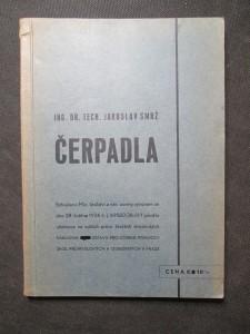 náhled knihy - Čerpadla