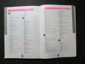 náhled knihy - Direkt. Němčina pro střední školy. Učebnice a pracovní sešit.