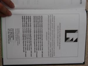 náhled knihy - Mluvnice němčiny
