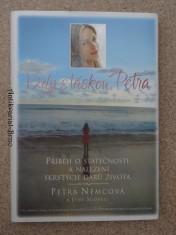 náhled knihy - Vždy s láskou, Petra : příběh o statečnosti a nalezení skrytých darů života