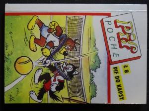 náhled knihy - Pif do kapsy = Pif Poche