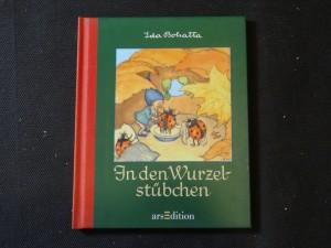 náhled knihy - In den Wurzelstübchen