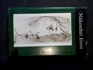 náhled knihy - Náhradní život