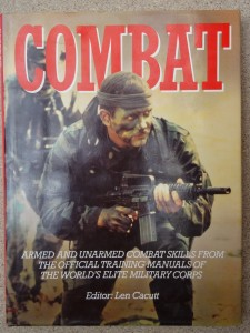 náhled knihy - combat