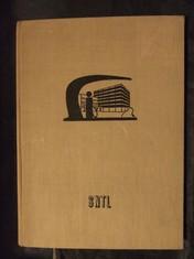 náhled knihy - Stavba garáží a čerpacích stanic