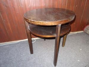 náhled knihy - Kulatý stolek - Československo