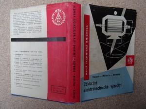 náhled knihy - Základné elektronické výpočty