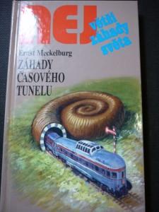 náhled knihy - největší záhady světa:záhady časového tunelu