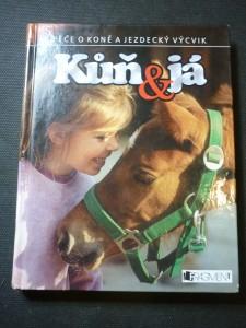 náhled knihy - Můj kůň a já