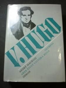 náhled knihy - Olympio, aneb, Život Victora Huga