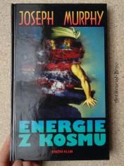 náhled knihy - Energie z kosmu