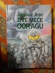 náhled knihy - Živé meče Ooragu