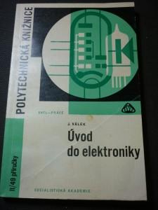 náhled knihy - Úvod do elektroniky