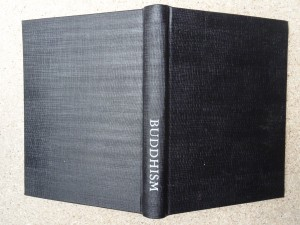 náhled knihy - Buddhism jako ethická kultura a náboženství vykoupení