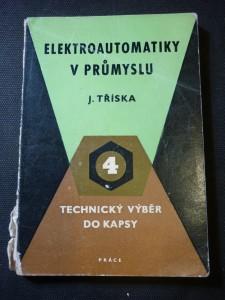 náhled knihy - Elektroautomatiky v průmyslu