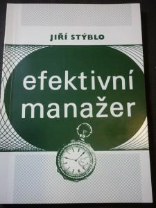 náhled knihy - Efektivní manažer