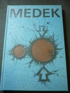 náhled knihy - Mikuláš Medek