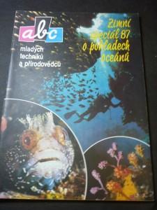náhled knihy - ABC zimní speciál 87