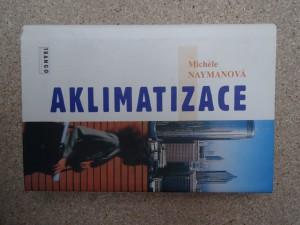 náhled knihy - Aklimatizace