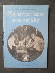 náhled knihy - Zdravotnictví pro vojáky