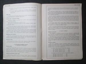 náhled knihy - Udržování motorových vozidel : Odb. pokyny pro řidiče a automechaniky ...