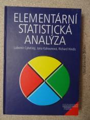 náhled knihy - Elementární statická analýza