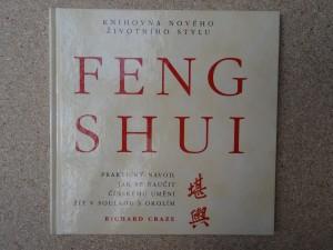 náhled knihy - Feng shui : praktický návod, jak se naučit čínskemu [i.e. čínskému] umění žít v souladu s okolím