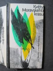 náhled knihy - Květy Moravského krasu