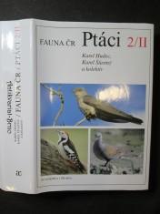 náhled knihy - Ptáci = Aves, svazek 29/2