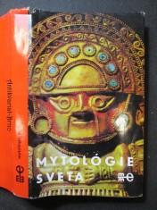 náhled knihy - Mytológie sveta