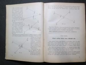náhled knihy - Praktická geometrie zemědělská : (Základy měření polního) : Příručka zeměděl. a zahradnic. inženýrů