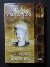 náhled knihy - Maják v Alexandrii