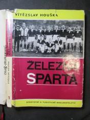 náhled knihy - Železná Sparta I. díl