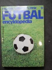 náhled knihy - Futbal - encyklopédia