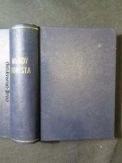 náhled knihy - Mladý turista ČSSR