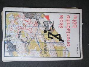náhled knihy - Škola orientačního běhu
