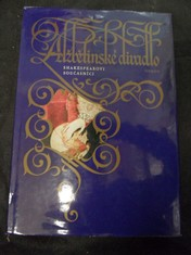 náhled knihy - Alžbětínské divadlo : Shakespearovi současníci