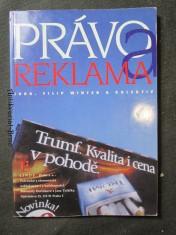 náhled knihy - Právo a reklama