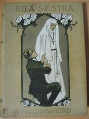 náhled knihy - Bílá sestra