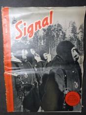 náhled knihy - Signal - märz (březen) 1943