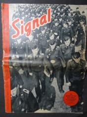 náhled knihy - Signal - Mai (květen) 1943