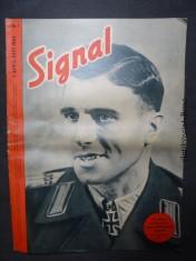 náhled knihy - Signal - April (duben) 1943