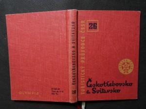 náhled knihy - Českotřebovsko a Svitavsko