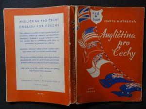 náhled knihy - Angličtina pro Čechy